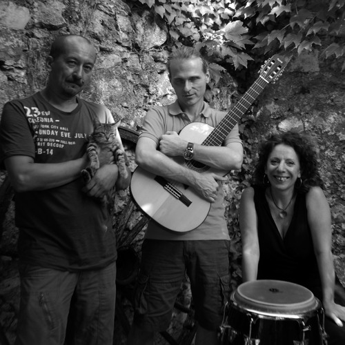Roda baiana -Grabación vivo - Bulk  ( Begues 2/6/2012 )