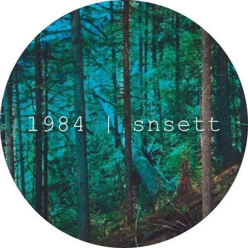 1984 - Snsett (Original Mix) Free DL