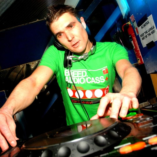 Dave Curtis - Summer 2012 Promo Mix