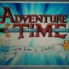 Adventure Time Opening Theme (Uke Cover) ft. Anikka