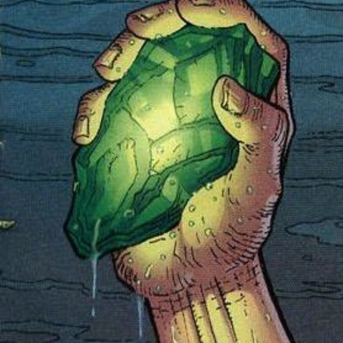 kryptonite ( MINI SET FULL-ON )