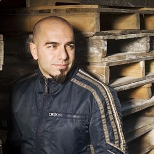 DJ Mix #281 - Saeed Younan