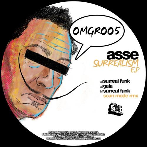 ASSE/SurrealFunk/OriginalMix/OMGR005