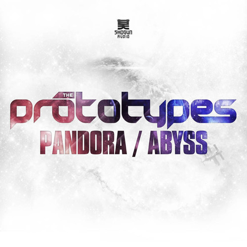 The Prototypes - Pandora