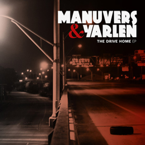 Manuvers & Yarlen - Hit her with the one two (feat Akin)
