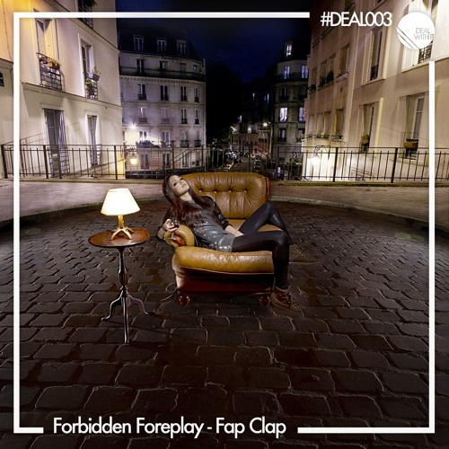 Forbidden Foreplay -Macadamia (P#zzle Remix)