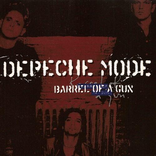 Depeche Mode: Painkiller (Plastikman Mix) (1997) LCDBONG25
