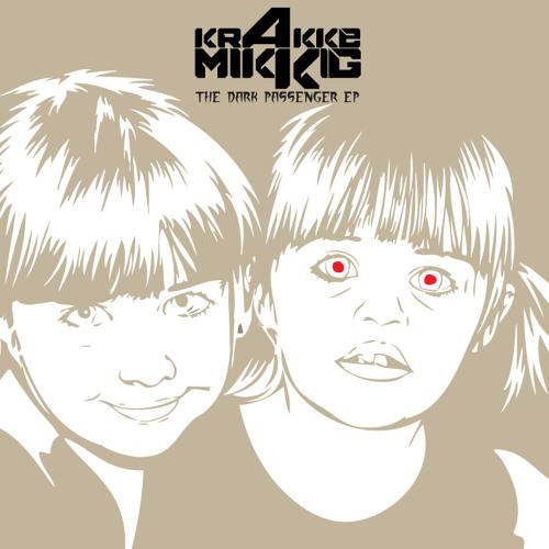 Krakkemikkig - Space invaders (Stereologue's back to 1978 remix)