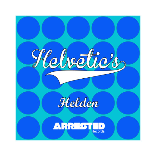 Helvetic's - Helden (Original Mix)