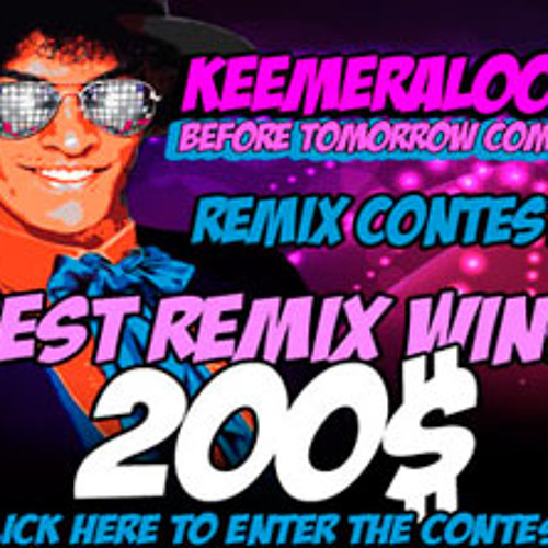 Let's Run Away_Keemeraloop(Deejay Mk 3ct Remix)