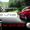 De Linde Driving Experience 2012