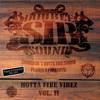 Hotta fiRE Vibez Vol2 (Dancehall / Reggae - Mix 2012)