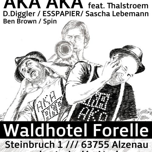 Ben Brown - Hotel Digital: Klabautermänner (02.06.2012)