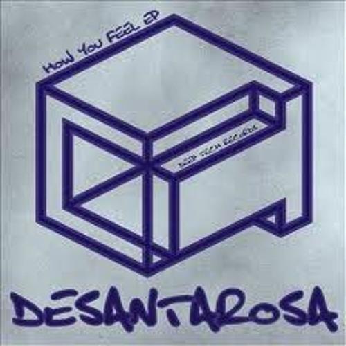 DeSantaRosa - Something I Love (Original Mix)