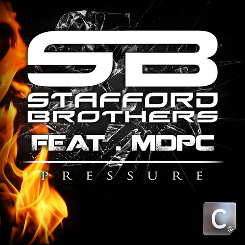 Stafford Brothers Feat. MDPC - Pressure (Larry Tee & Attack Attack Attack Remix)
