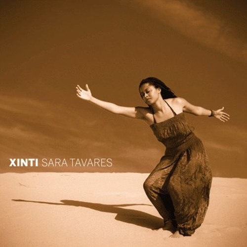 Sara Tavares - Ponto de Luz (Danubio, Simmon Dubless & Dj Gusto Remix)
