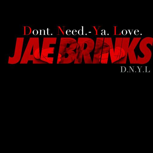 D.N.YL. (Dont Need Ya Love) - JAE.BRINKS Prd by BRINKS