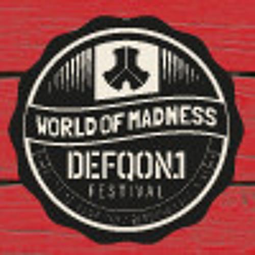 Defqon1 Radio LIVE - Episode 03