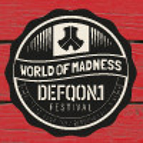 Defqon.1 Radio LIVE - Episode 01