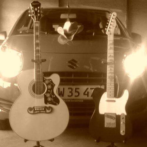 FatHips Original blues