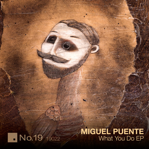 Miguel Puente - Save Each Other