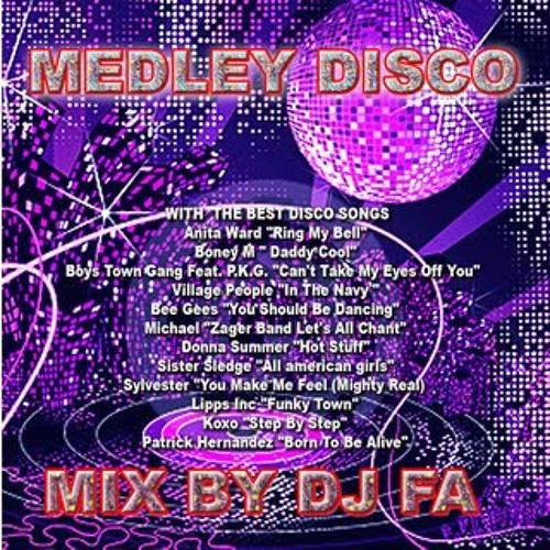 Medley Disco Par Dj FA (2009) Mfm