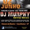 Download DJ Murphy Live @ Living Concepts (5 Hours Set) - 02 June 2012 - Casa Branca, Brazil Mp3