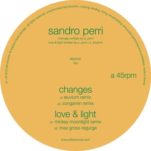 Sandro Perri Changes (Eluvium Remix)