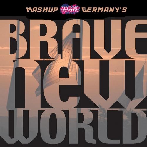 Mashup-Germany - Brave new world