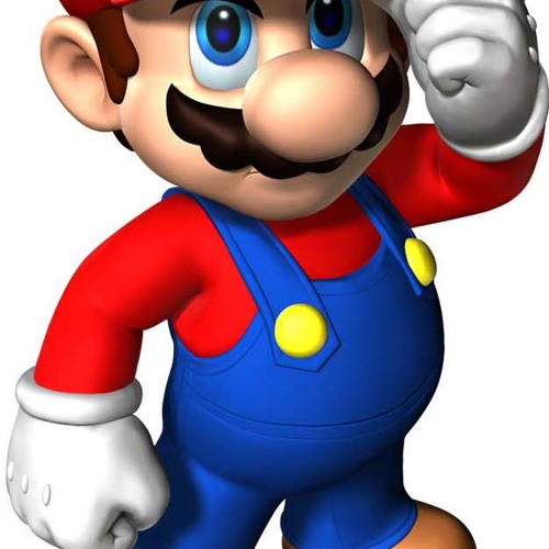 Mario? DUbstep! DKOSIC