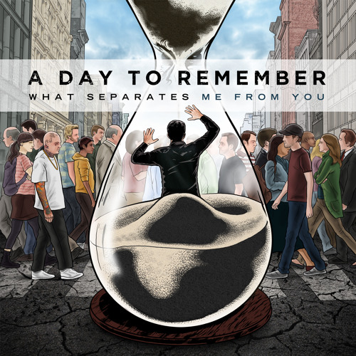A DAY TO REMEMBER - If I Leave