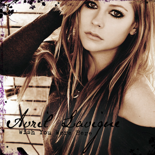 Avril Lavigne - Wish You Were Here (Shane Deether Acoustic Mix) [FREE DOWNLOAD]