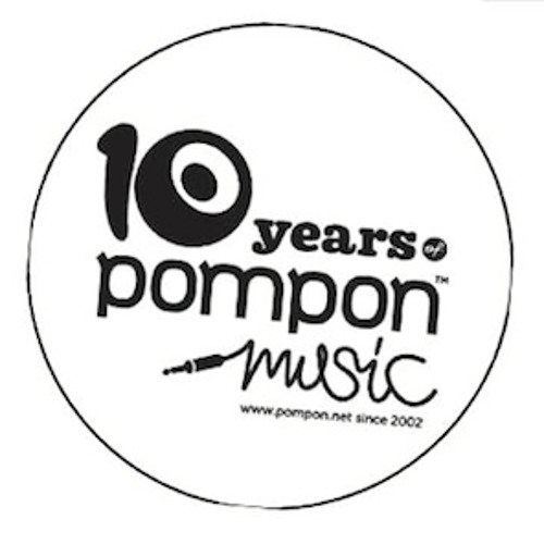 Sonar Soul - 10 Years of Pompon Music Promomix