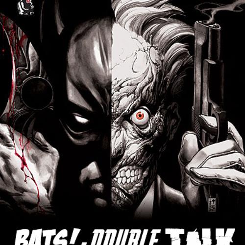 Bats - Double Talk