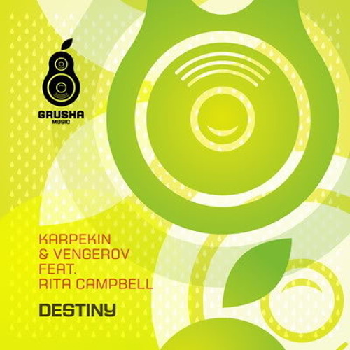 (*) Karpekin & Vengerov feat Rita Campbell-'Destiny' Moto Blanco mix (Grusha)