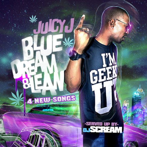 Juicy J - 20 Zig Zags (Produced By Space Ghost Purp)