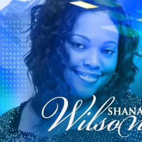 Shana Wilson Press In Your Presence