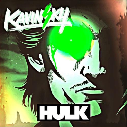 Kavinsky - Night Call (HULK Remix)