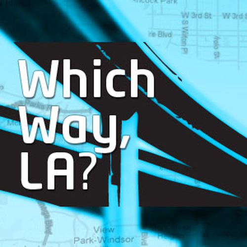 """KCRW: The effects of a """"top two"""" primary and redistricting"""