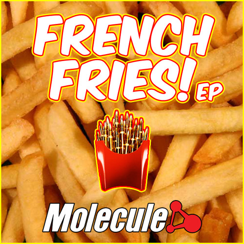 FRENCH FRIES EP (FREE DOWNLOAD!)