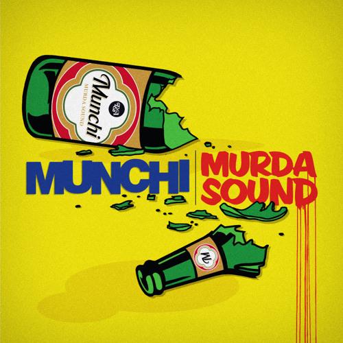 Munchi - Madre, No Llores