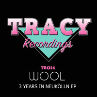 Wool - 3 Years in Neukölln - Strong Language 'Cool' Remix
