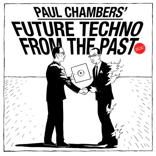 Future Techno from the Past