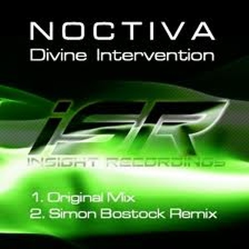 Divine Intervention (Simon Bostock Remix)
