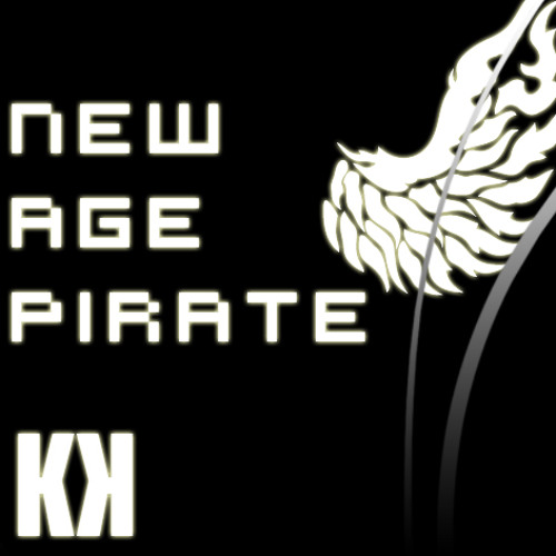 King Kang - New Age Pirate!