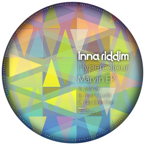 HyperColour - Marvin EP [ INNAR012 ]