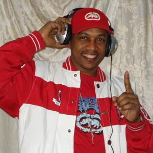 DJ Negro zumba warm up mix+++ mp3