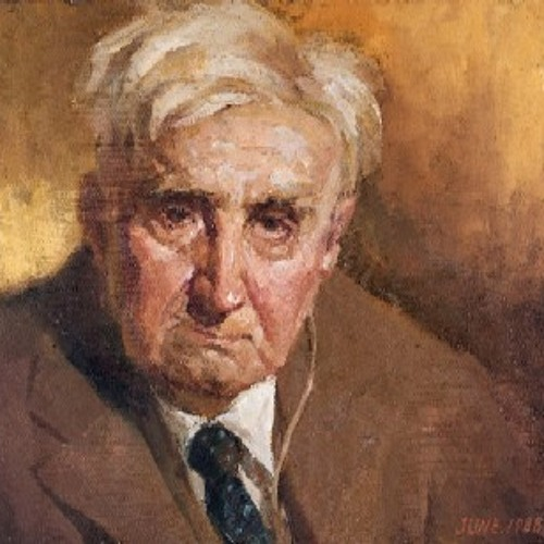 Ralph Vaughan Williams, Song of Thanksgiving