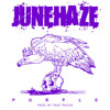 June Haze - Purple