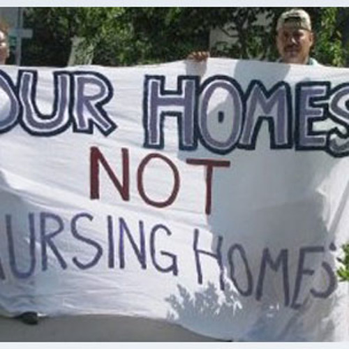 Home Care Activists Organize Against Budget Cuts